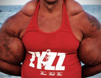 Synthol Freak